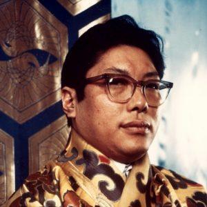 Linaje Miksang. Chogyam-Trungpa-Rinpoche